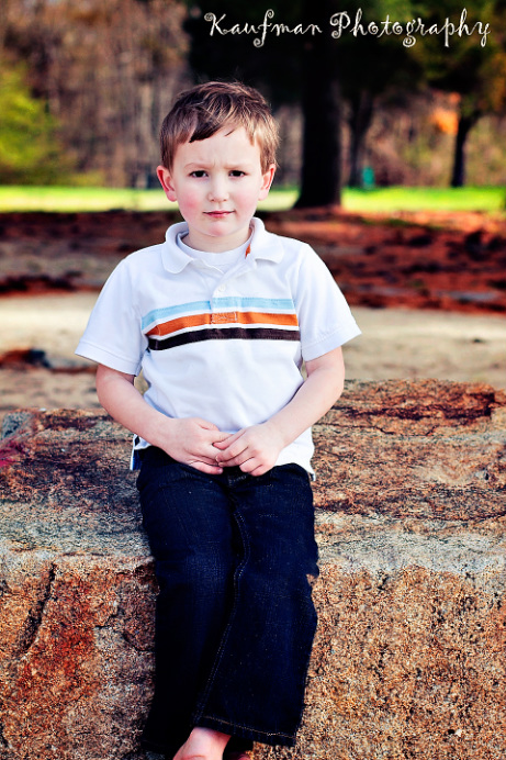 Children and Family Photography 7