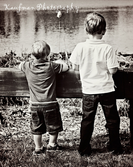Children and Family Photography 4