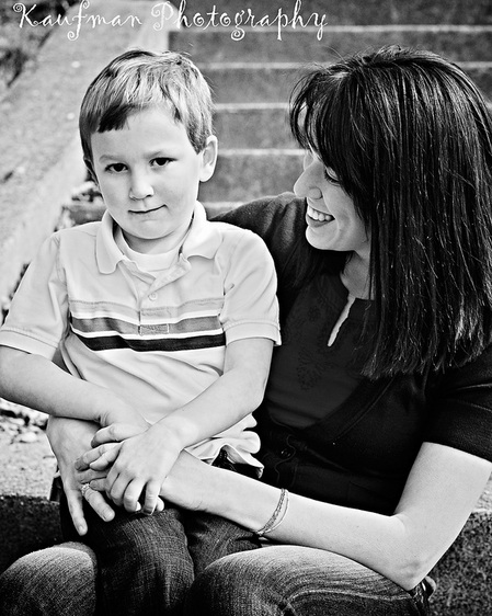 Children and Family Photography 1