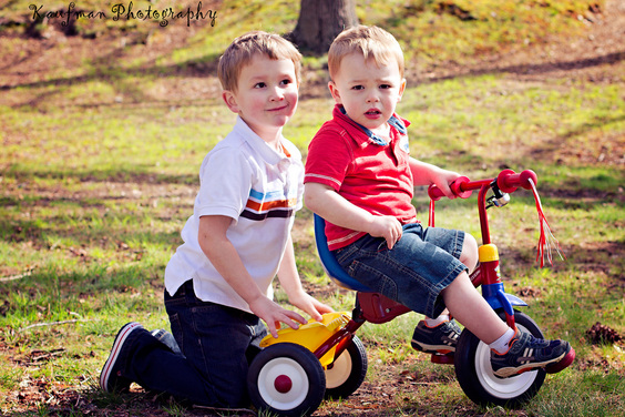 Children and Family Photography 5