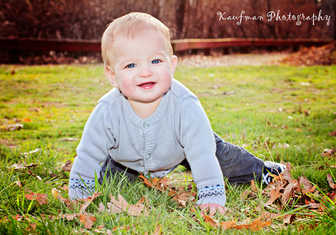 Baby and Family Photography 6