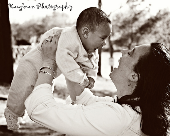 Baby Children and Family Photography