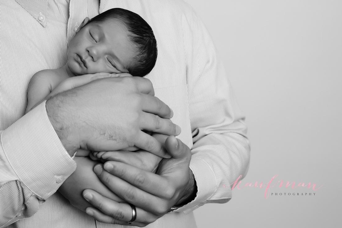 Newborn and Baby Photography Sharon