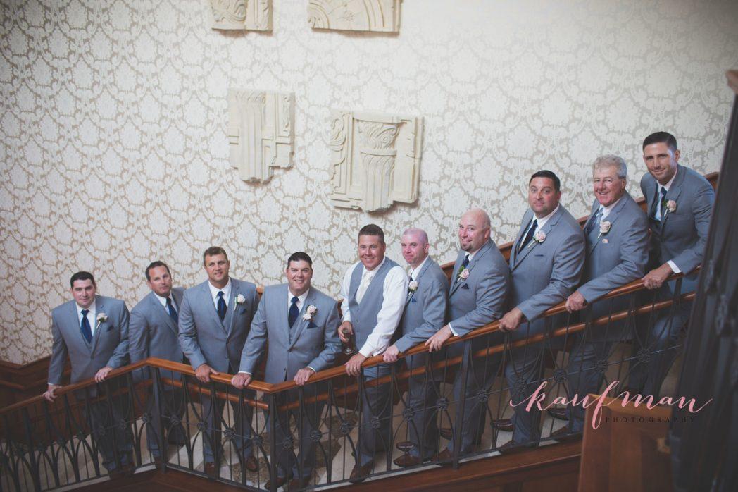 Wedding Photography. Wedding Photo. Photo of Bridesmaids. Waterviews at Venezia Restaurant Boston.