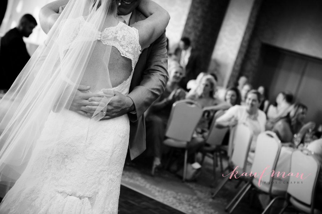 Wedding Photography. Wedding Photo. First dance. Photo of reception. Wedding at Venezia Restaurant Boston.