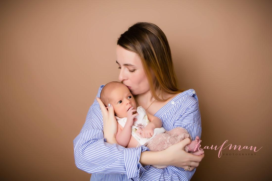 Newborn Photography Sharon MA 4