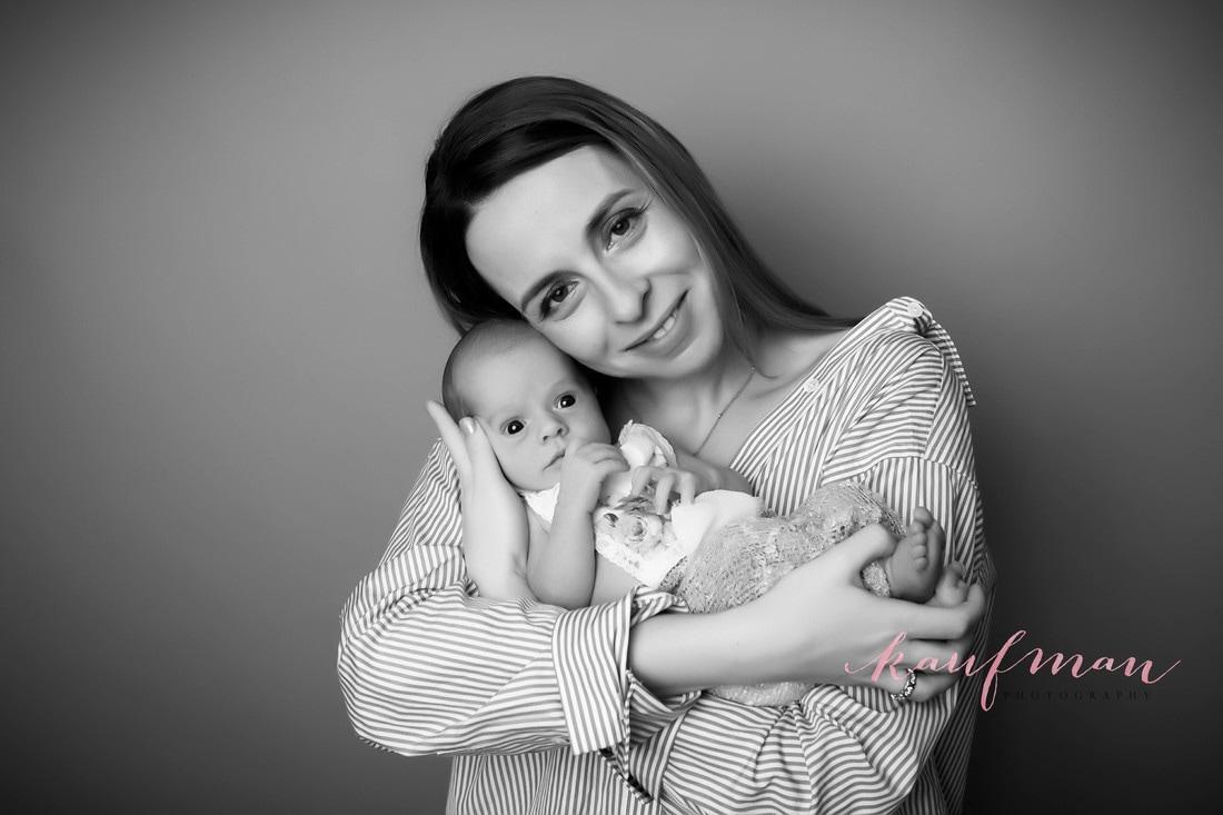 Newborn Photography Sharon MA