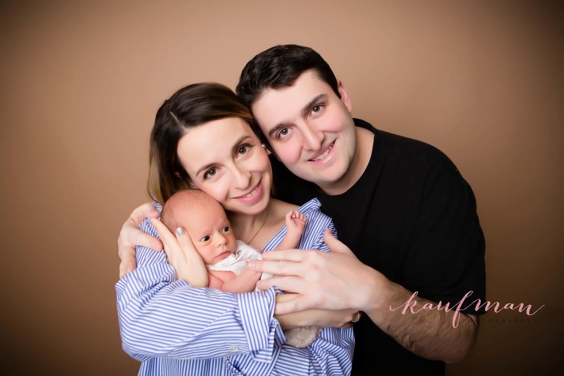Newborn Photography Sharon MA 1