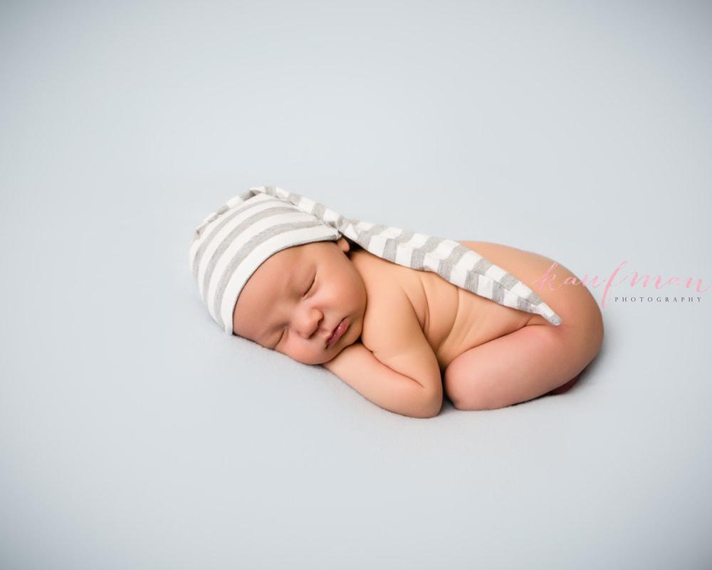 Newborn Photo Session 11