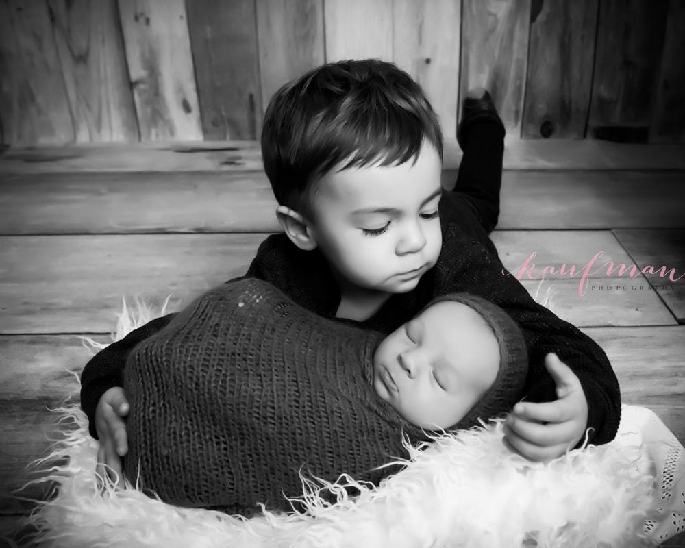 Newborn Photo Session 6