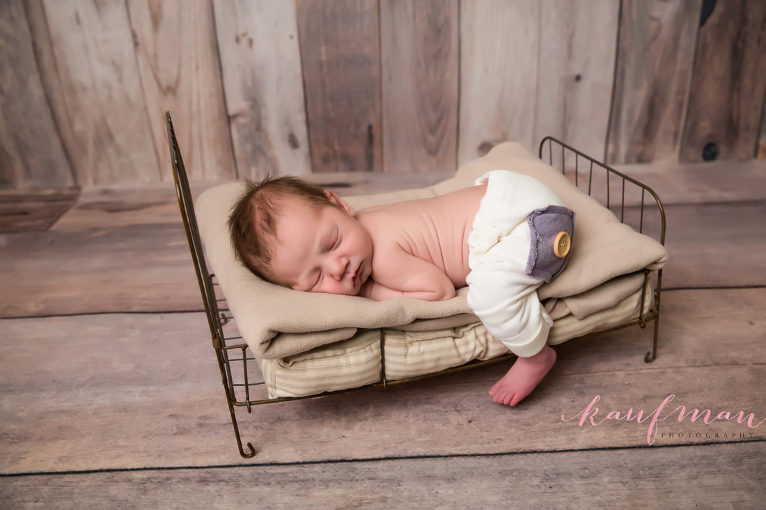 Newborn and Family Photography Sharon
