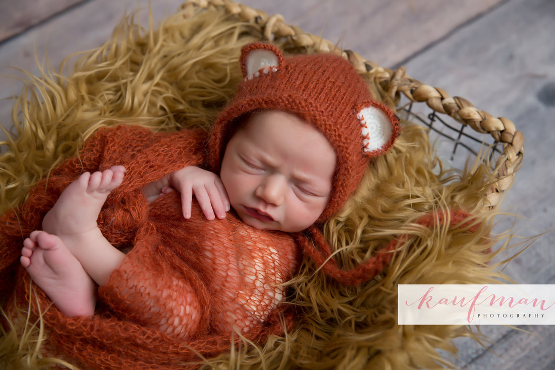 Newborn and Family Photography 6