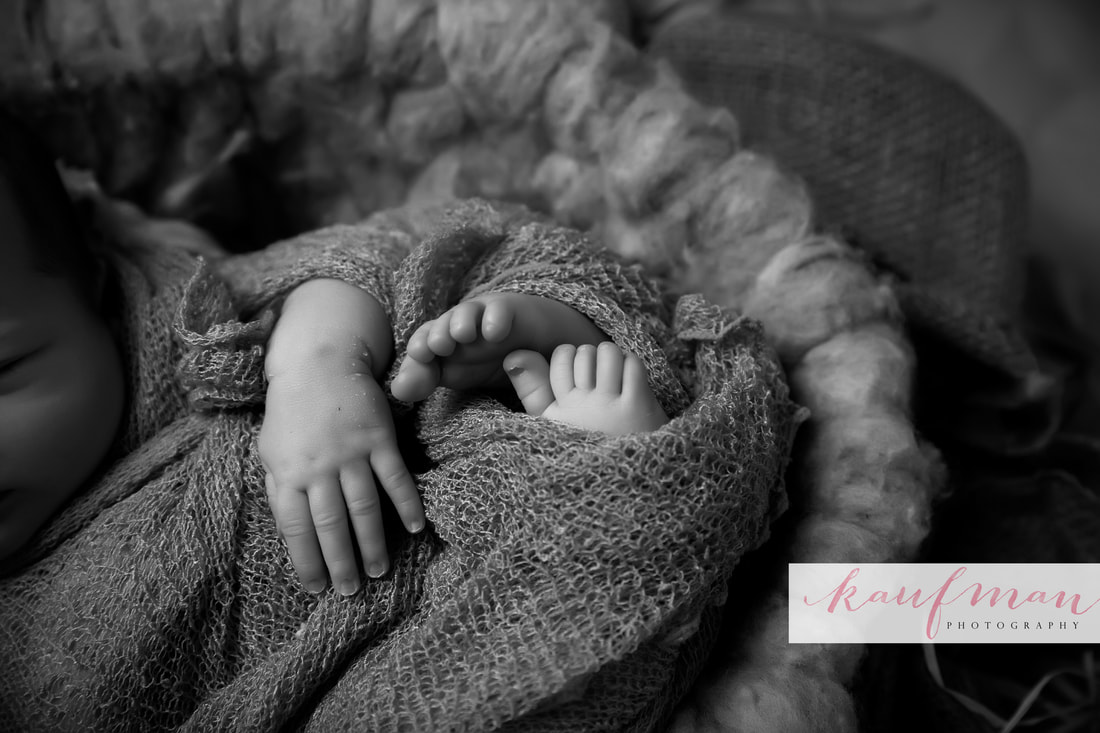 Newborn Photo Session Sharon 2