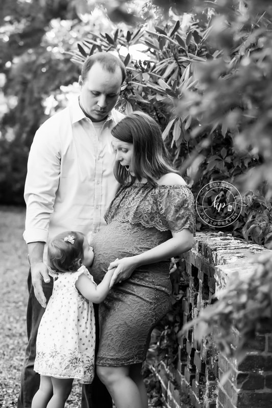 Maternity Photo Session Canton 10