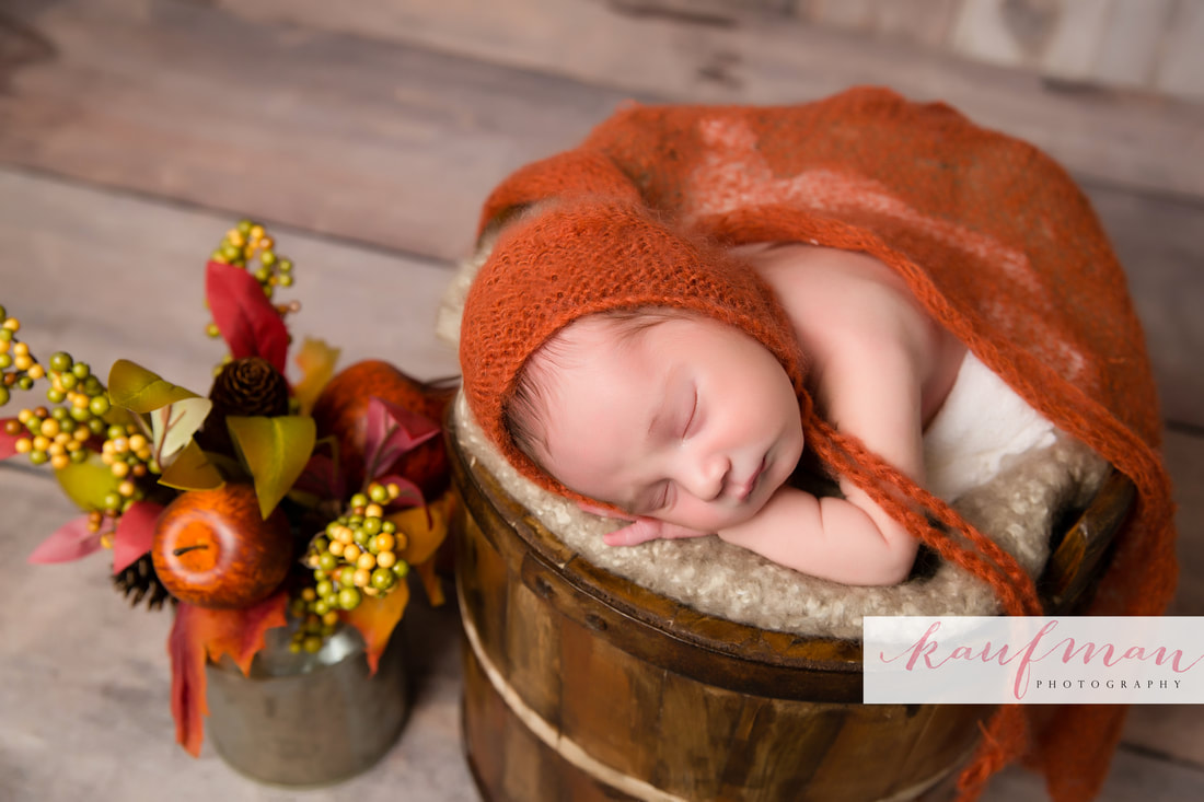 Newborn Photography Sharon