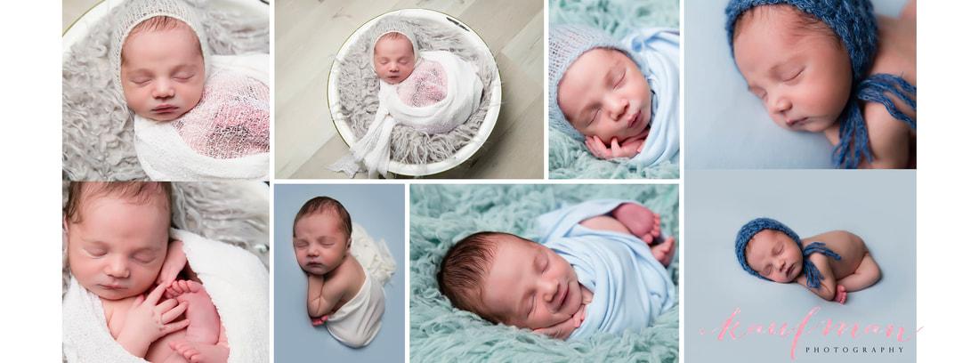 Newborn Photography Sharon 1