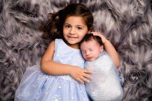 Booking a Newborn Photo Session 4